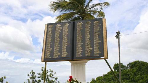Les Antilles françaises enchaînées à l'esclavage (3/4) : Un passé qui ne passe pas