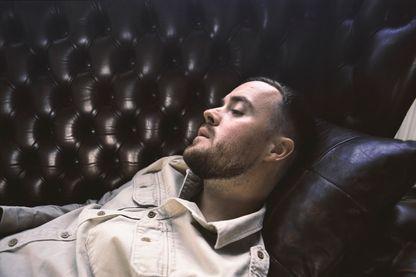 """Maverick Sabre, auteur-compositeur-interprète. Album """"When I Wake Up"""""""