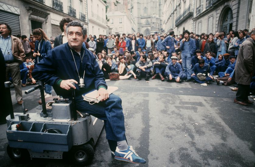 Jacques Demy (1931-1990)