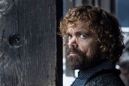 Game Of Thrones : Peter Dinklage est Tyrion Lannister
