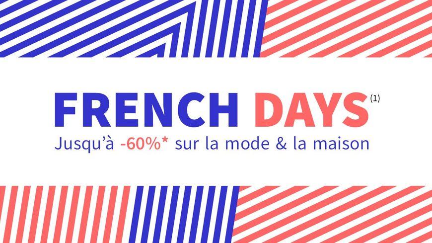 La Redoute fait partie des initiateurs des French Days