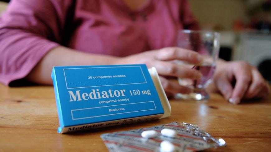 Le Mediator, retiré de la vente en 2009, a été prescrit pendant plus de 30 ans.