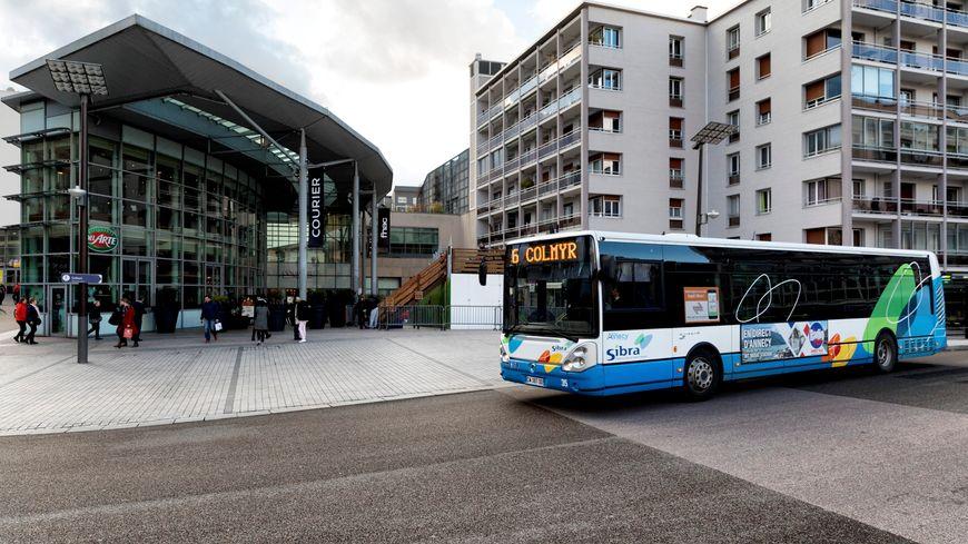 Des bus toutes les 10 minutes sur certaines lignes