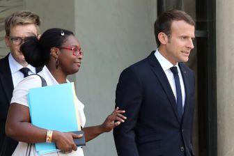 Parmi les nouveaux entrants, nommés après le remaniement du 31 mars, Sibeth n'Diaye, ex-chargée de la communication de l'Élysée, qui devient porte-parle du gouvernement.