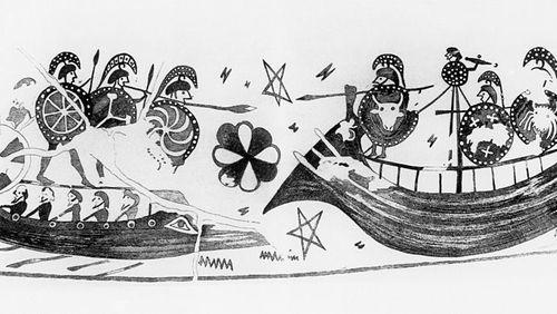Épisode 2 : De Rome à la Cilicie : une république des pirates ?
