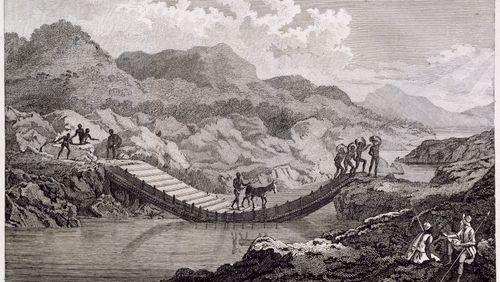 L'exploration de l'Afrique, un phénomène historique complexe