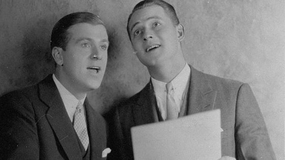 Fred Coots and Haven Gillespie
