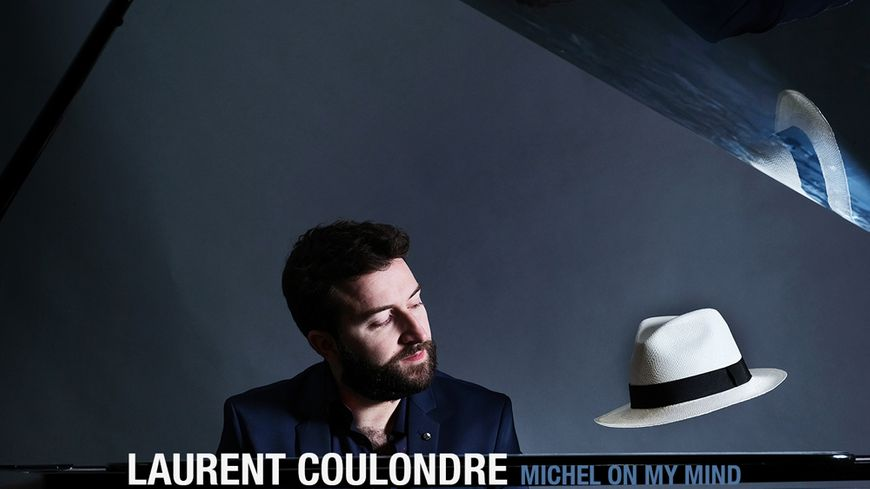 "Laurent Coulondre, ""September Second"", cd ""Michel On My Mind"""