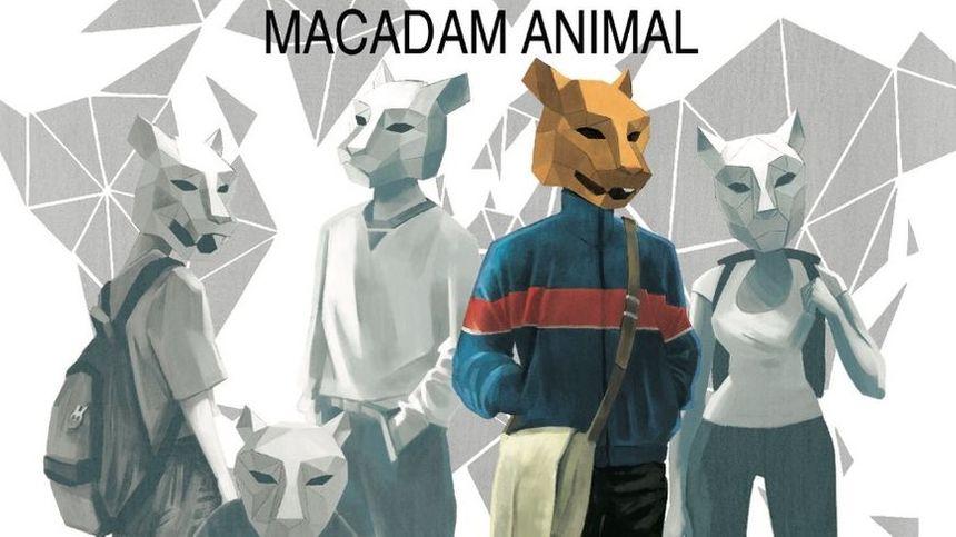 Macadam Animal