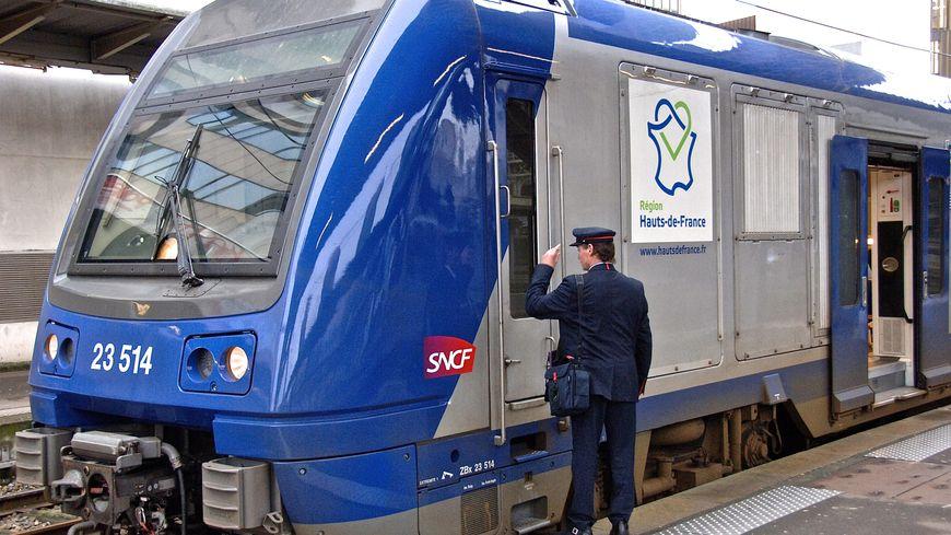 Les opérateurs privés pourraient faire leur apparition sur les lignes des Hauts-de-France à la fin de l'année 2022