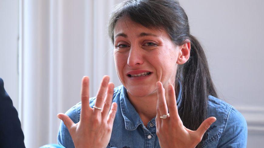 L'athlète Clémence Calvin, vice-championne d'Europe de marathon en 2018, est au cœur d'une polémique car elle aurait refusé de se soumettre à un contrôle antidopage au Maroc.