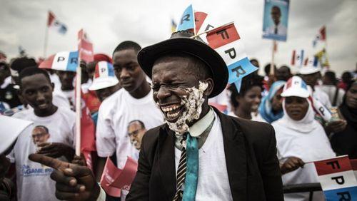 Rwanda : la renaissance ? (2/4) : Le Front patriotique rwandais : la modernisation à marche forcée