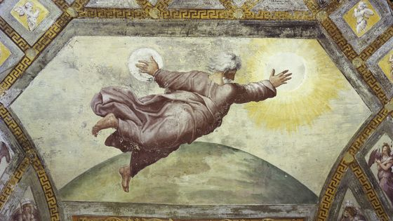 ''La création du soleil et de la lune'', Basilique St Pierre de Rome (Italie) / 1799, Joseph Haydn : Première audition de ''La Création'' – Musicopolis
