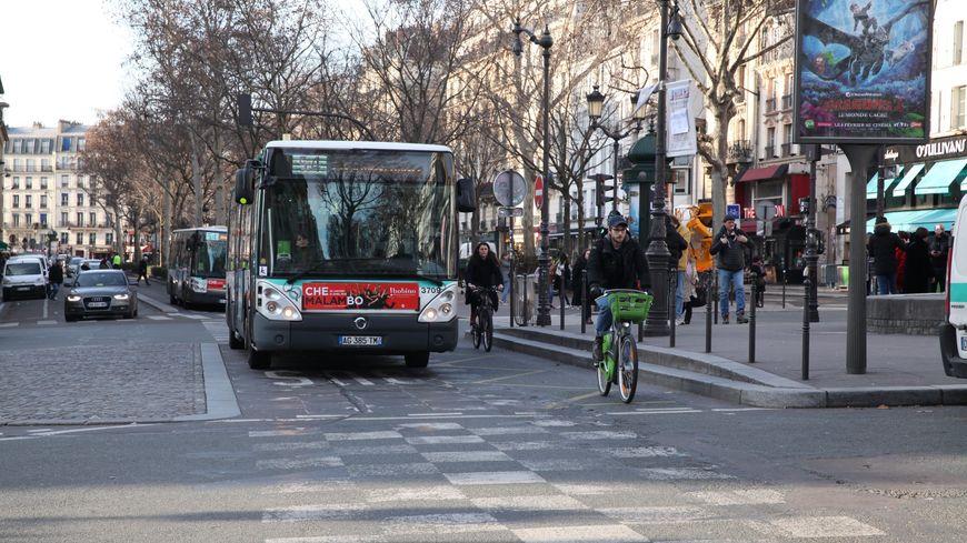 Ouverture à la concurrence pour la gestion des bus