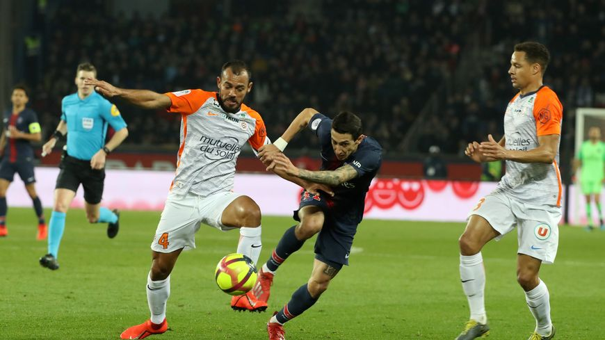 Ligue 1 (J34) - Suivez en direct Montpellier-Paris sur France Bleu Hérault