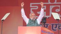 Inde : la politique culturelle de Narendra Modi