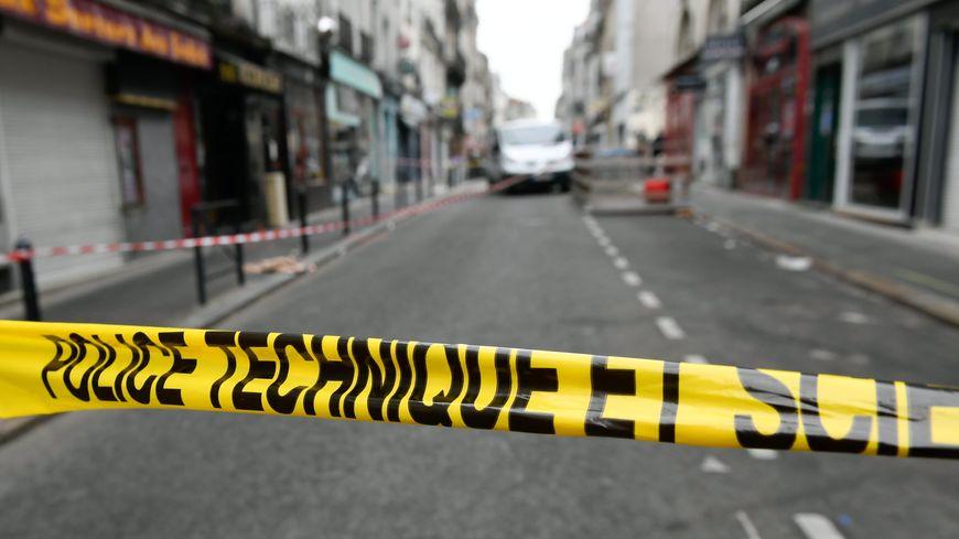 Dans la nuit du lundi 22 au mardi 23 avril, un homme de 24 ans a été tué par balle dans un bar à chicha du centre-ville de Nantes.