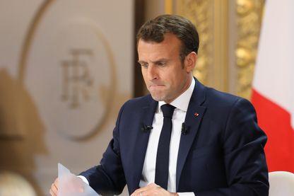 Macron : les dossiers qui fâchent