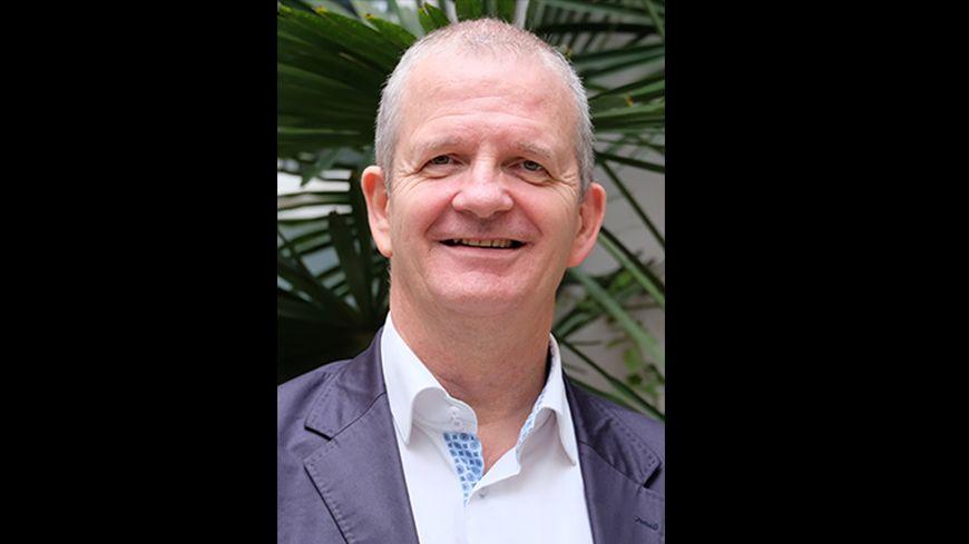 Frédéric Delemazure, nouveau directeur de l'Enseignement catholique en Loire-Atlantique à la rentrée