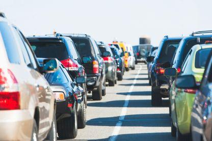Combien de voitures pour paralyser Manhattan ?