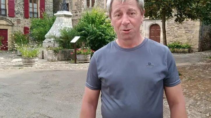 Jean-Paul Marin avait disparu mardi