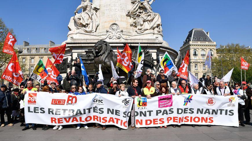 Annulation De La Hausse De La Csg Les Retraites Concernes