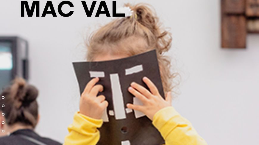 Visites Parents Enfants au MAC VAL