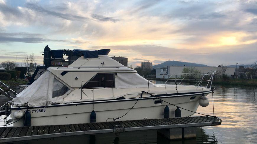Des bateaux en location dans les ports de Metz