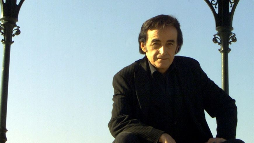 Dick Rivers à Valence, en 2001.