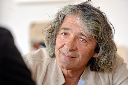 Rudy Ricciotti, le 21 mai 2018, à Montpellier