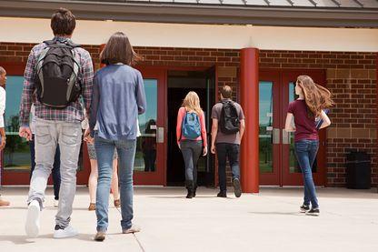 Des brigades dans les lycées