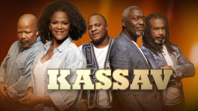 kassav love & cadance album sorti en 1979