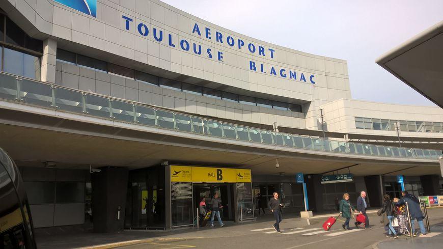 L' aéroport de Toulouse Blagnac avait été privatisé il y a quatre ans
