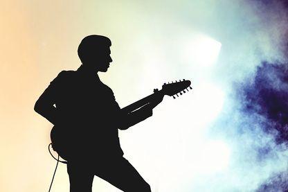 Arctic Monkeys, Vieilles Charrues, 2014