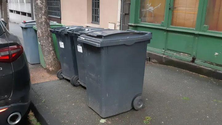 Le corps du nouveau-né a été découvert dans une poubelle de l'avenue Albert-et-Elisabeth à Clermont-Ferrand