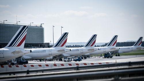 Épisode 4 : Aéroports français : la grande braderie ?