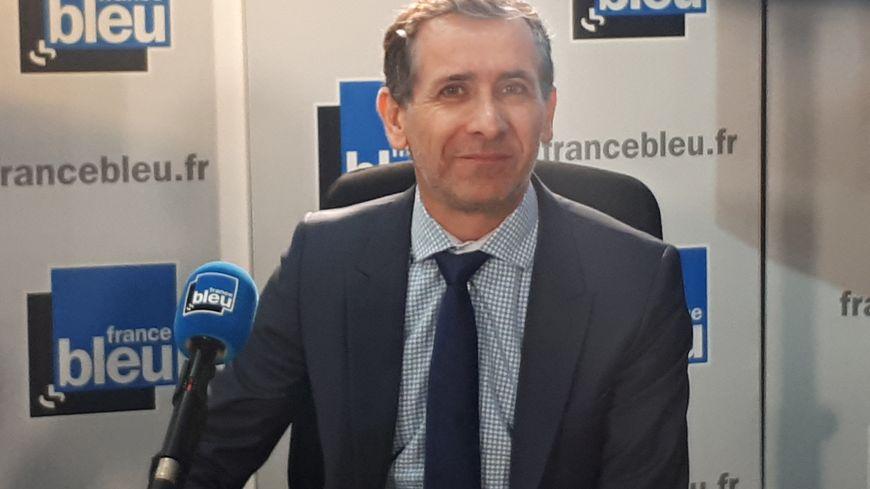 Stéphane Pardoux