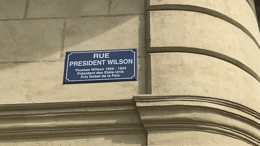 Des travaux attendus rue Wilson à Périgueux
