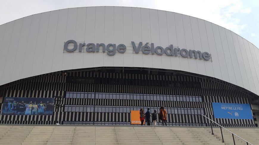 Le Vélodrome Dévoile Son Om Tour Une Visite Au Cœur Du