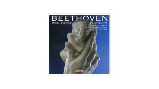 Beethoven : Sonates pour piano HYPERION