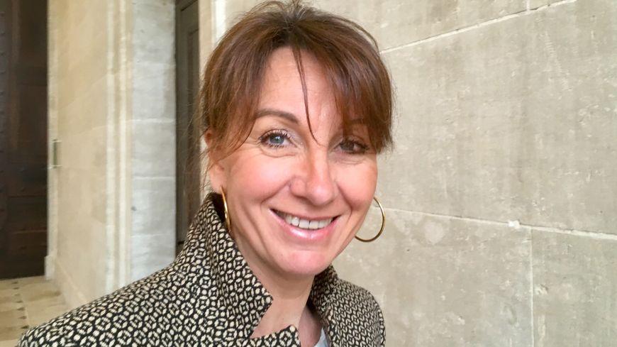Elisabeth Marty devant le tribunal correctionnel de Périgueux