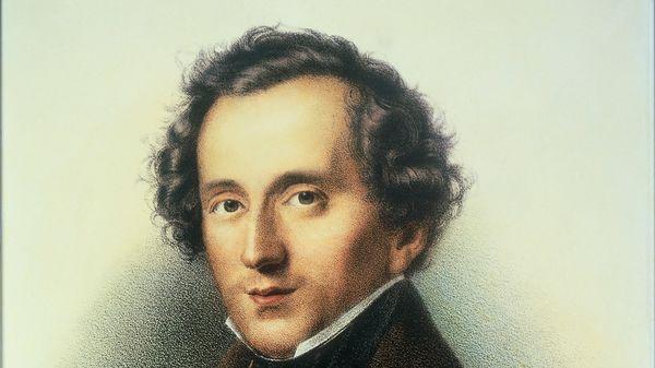 Mendelssohn : Octuor à cordes en mi bémol Maj. op.20