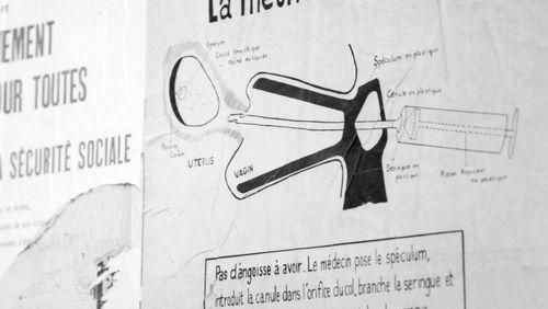 La fabrique des corps (4/4) : Militer, avorter, légaliser (1972-1975)
