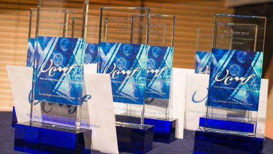 Les Prix UCMF