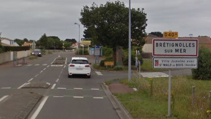Les faits se sont déroulés samedi 27 avril à Brétignolles-sur-Mer