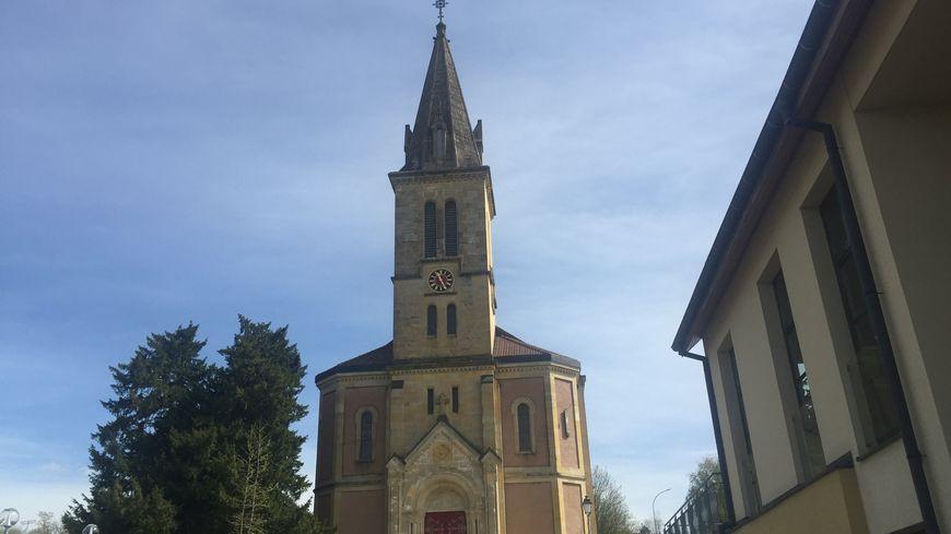 Les cloches de l'église de Jettingen agacent certains habitants
