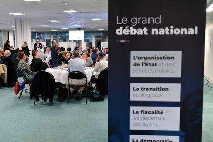 Dans le cadre du Grand débat national, une conférence citoyenne régionale à Nantes