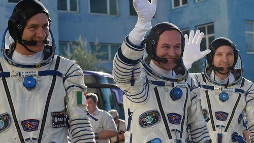 Épisode 4 : Que nous apprend l'exploration spatiale ?
