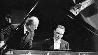 Arturo Benedetti Michelangeli (3/4) : Robert Schumann
