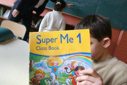 L'apprentissage précoce des langues dès l'école primaire se généralise dans l'Union européenne depuis les années soixante